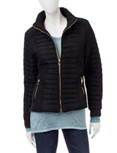 YMI Quilted Puffer Jacket