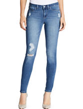 Jessica Simpson Destructed Skinny Jeans
