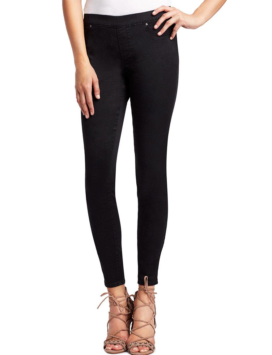 Jessica Simpson Navy Leggings