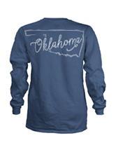Oklahoma Eloise Top
