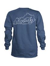 Kentucky Eloise Top