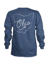 Ohio Eloise Top