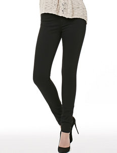 Buffalo Blu Black Skinny Slim