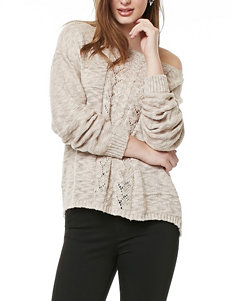 Buffalo Blu Oatmeal Sweater