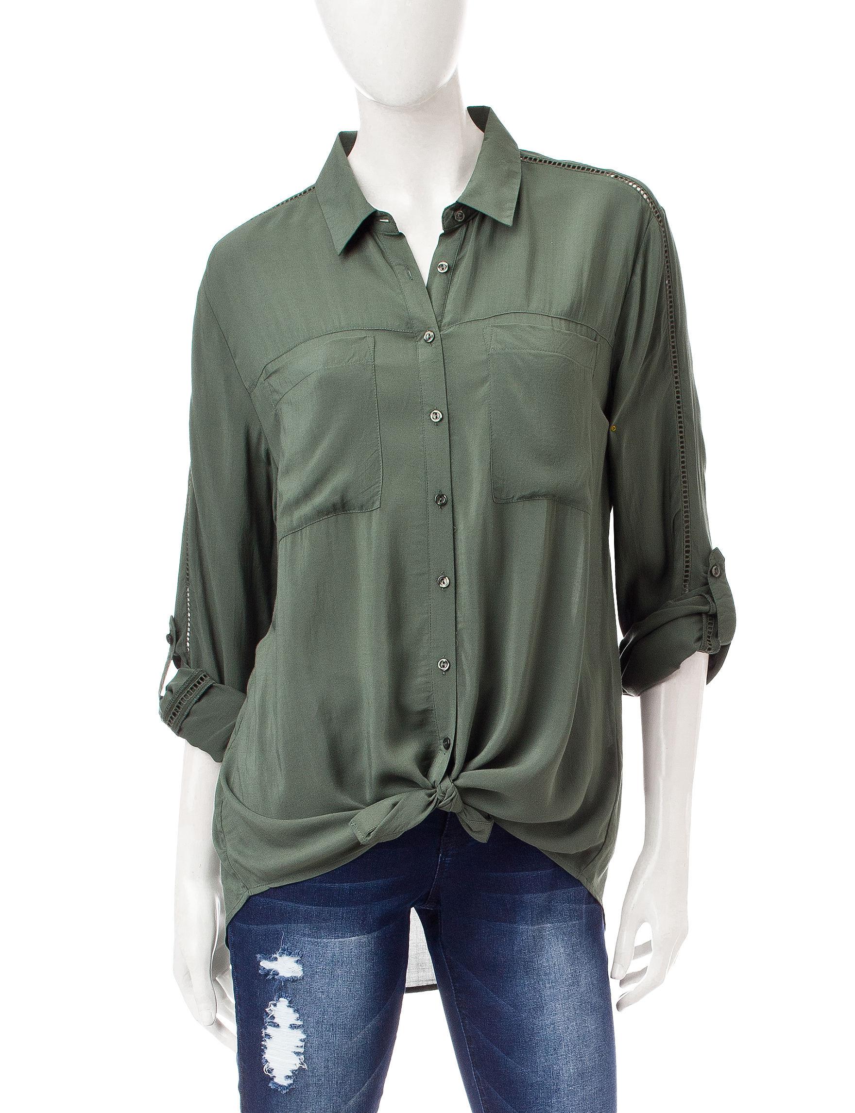 Signature Studio  Shirts & Blouses