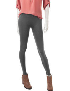 Extra Touch Charcoal Leggings