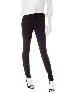 XOXO Black Skinny Pants
