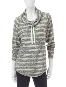 Ultra Flirt Grey Everyday & Casual Pull-overs