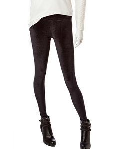 Kensie Black Leggings