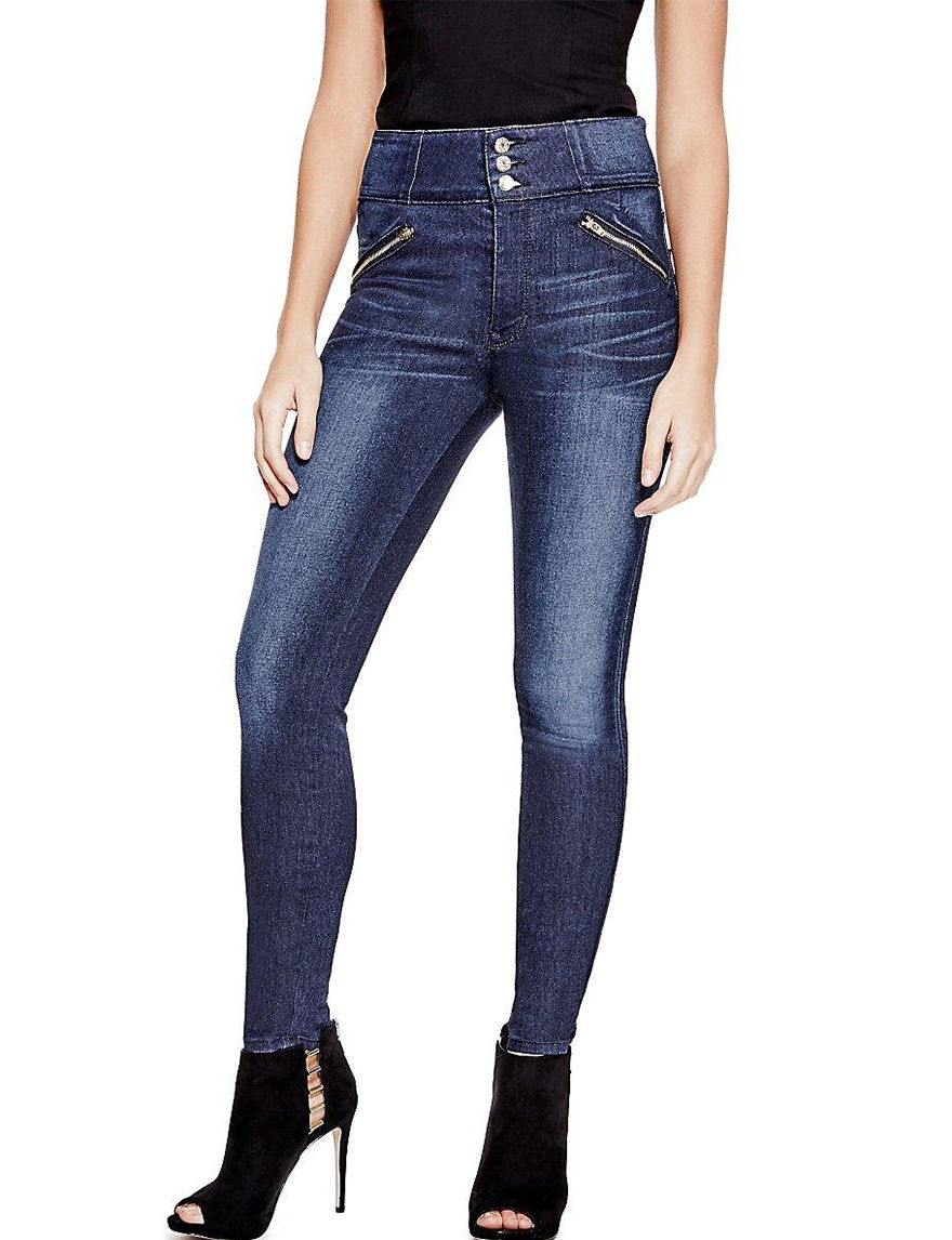 G by Guess Black Skinny