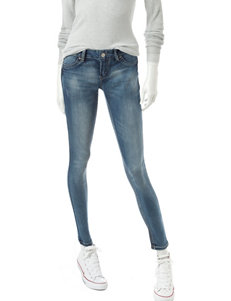 Sound Girl Dark Blue Skinny