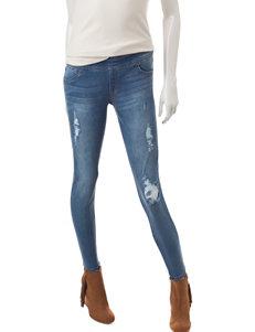 Jolt Pull-on Skinny Jeans