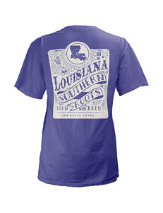 Louisiana Jada State Top