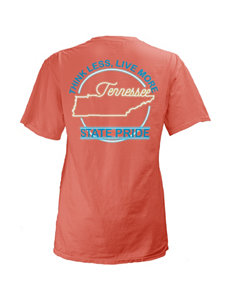 Tennessee State Pride Top