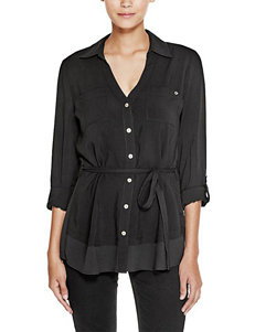 G by Guess Bettina Tunic Top