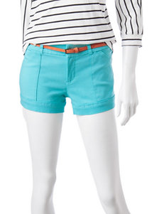 BeBop Roll Cuff Shorts