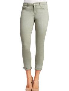 Jessica Simpson Roll Cuff Skinny Jeans