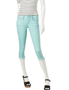 YMI Cropped Pants