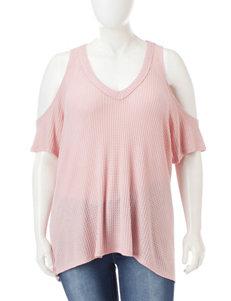 Liberty Love Blush Shirts & Blouses