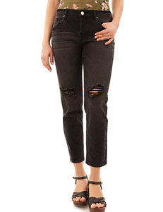 WallFlower Black Skinny