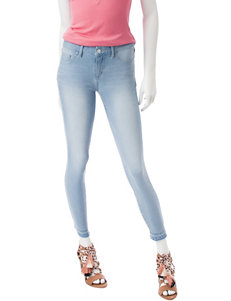 Jessica Simpson Ankle Length Skinny Jeans