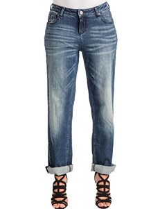 Poetic Justice Verla Boyfriend Jeans