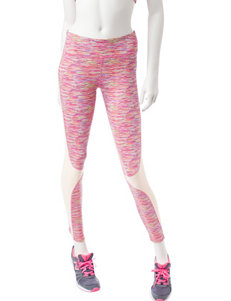 U.S. Polo Assn. Pink Leggings