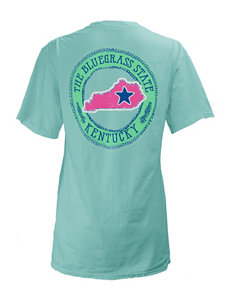 State of Kentucky The Bluegrass State Top