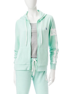 U.S. Polo Assn. Zip Up Hoodie