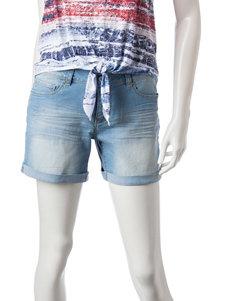 Signature Studio Promo Cuffed Shorts