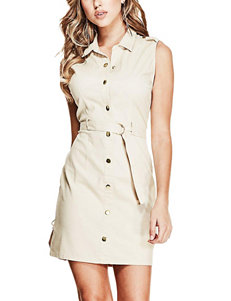 G by Guess Khaki