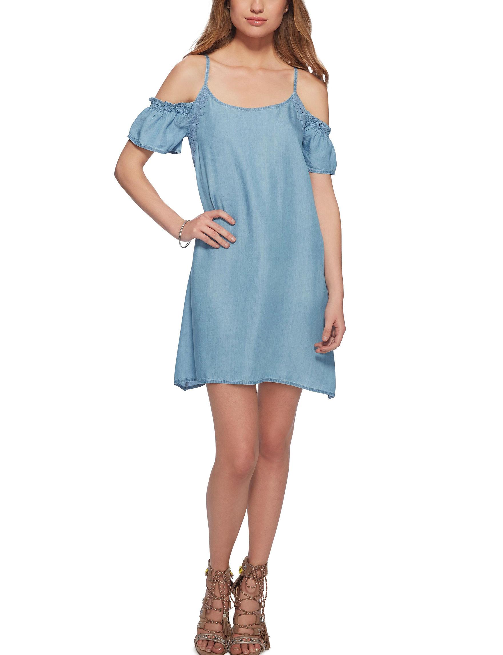 Jessica Simpson Blue