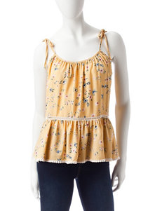 Wishful Park Ditsy Floral Tank Top
