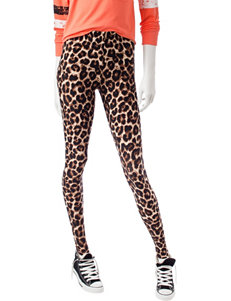 Justify Cheetah Leggings