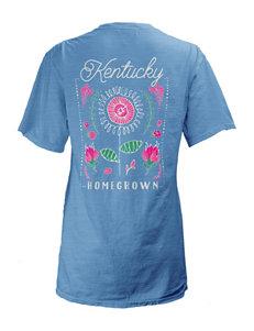 State of Kentucky Homegrown Top