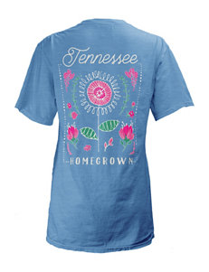 State of Tennessee Homegrown Top