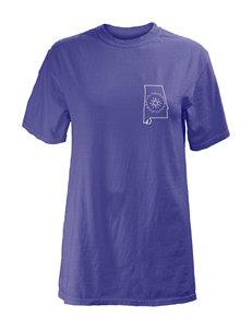 State of Alabama Jada T-shirt