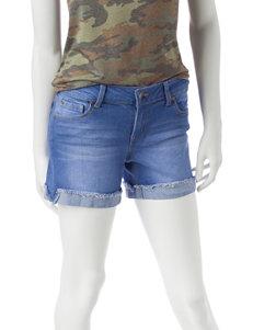 Celebrity Pink Cuffed Shorts