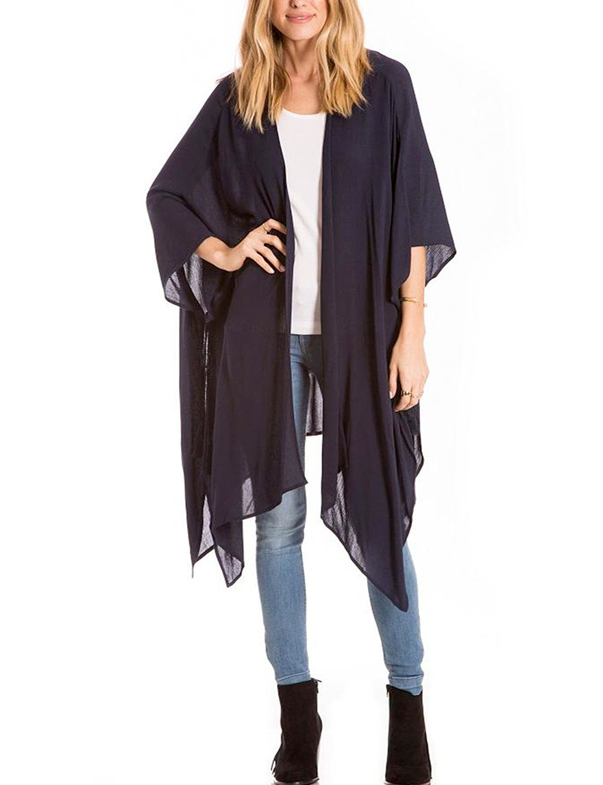Eyeshadow Navy Kimonos