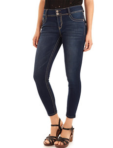 WallFlower Blue Skinny