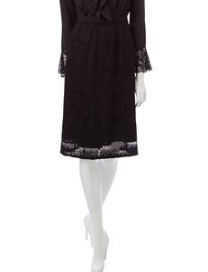 Signature Studio Lace Skirt