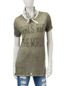 Cold Crush Girls Run The World Top