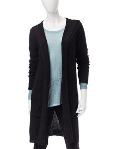 Signature Studio Black Sweaters