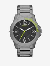 Relic Gresham Stainless Steel Watch – Men's
