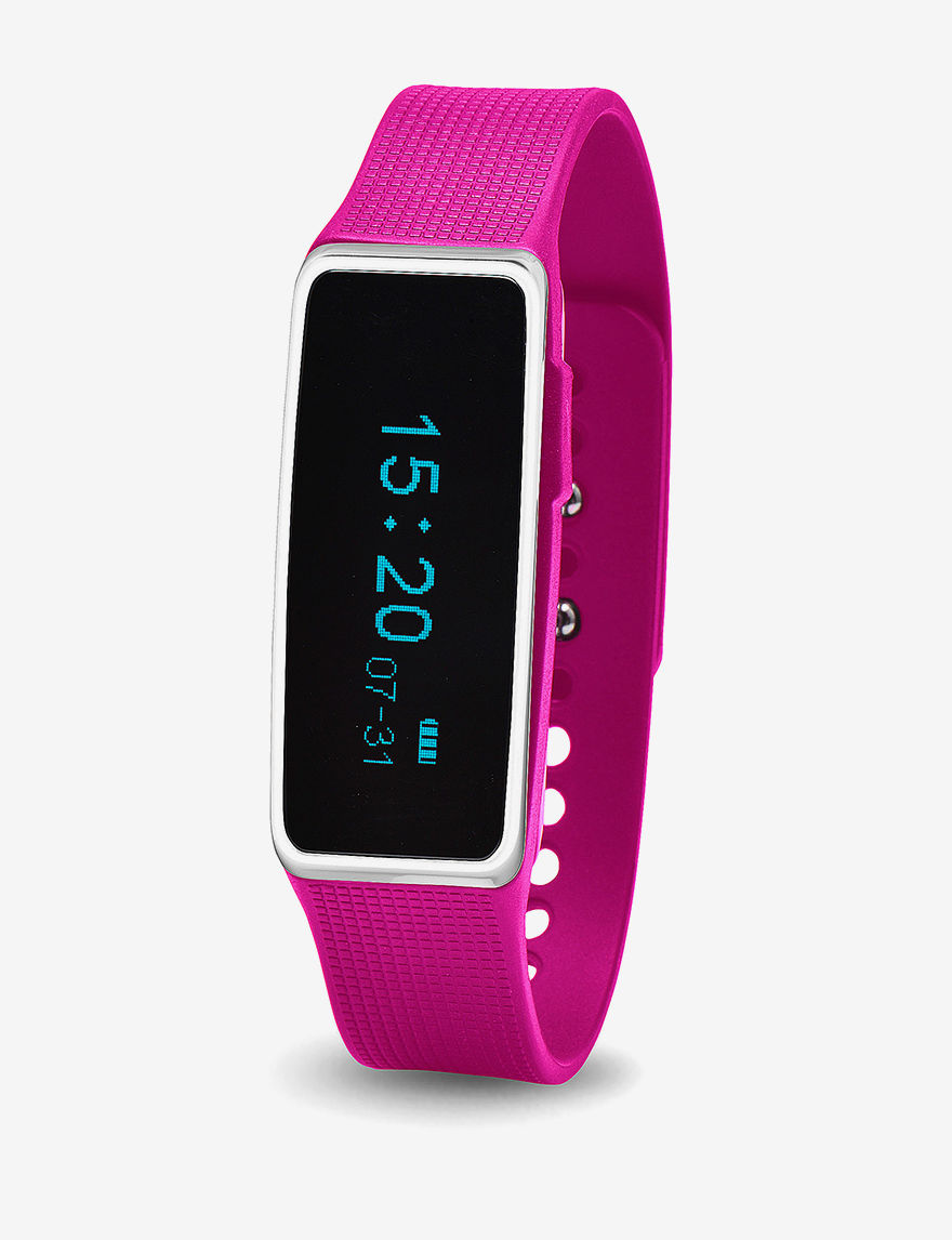 Nuband Bluetooth Tracker Watch