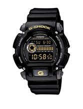 Casio G-Shock Resist Watch – Men's