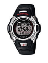 Casio G-Shock Atomic Time Watch – Men's