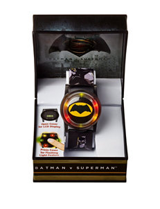 DC Comics Brown Fashion Watches