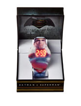 DC Comics Batman V Superman LED Printed Watch