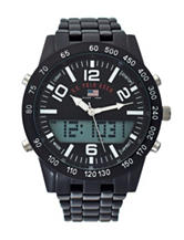 U.S. Polo Assn. Chronograph Digital & Analog Sport Watch